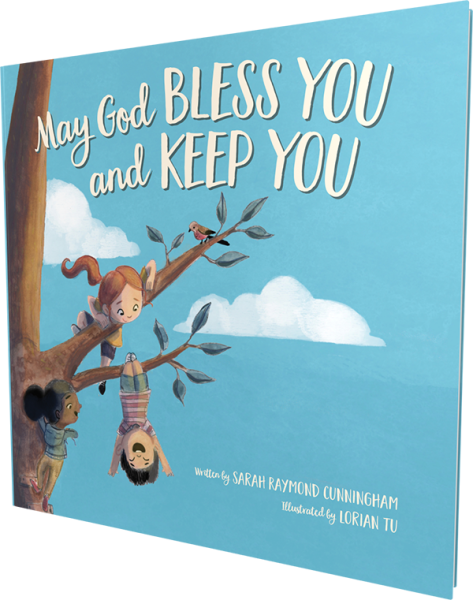 May God Bless You and Keep You | Beaming Books