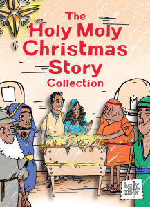 The Holy Moly Christmas Story Collection Download