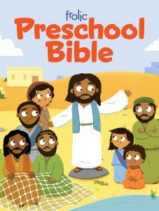 Frolic Preschool Bible