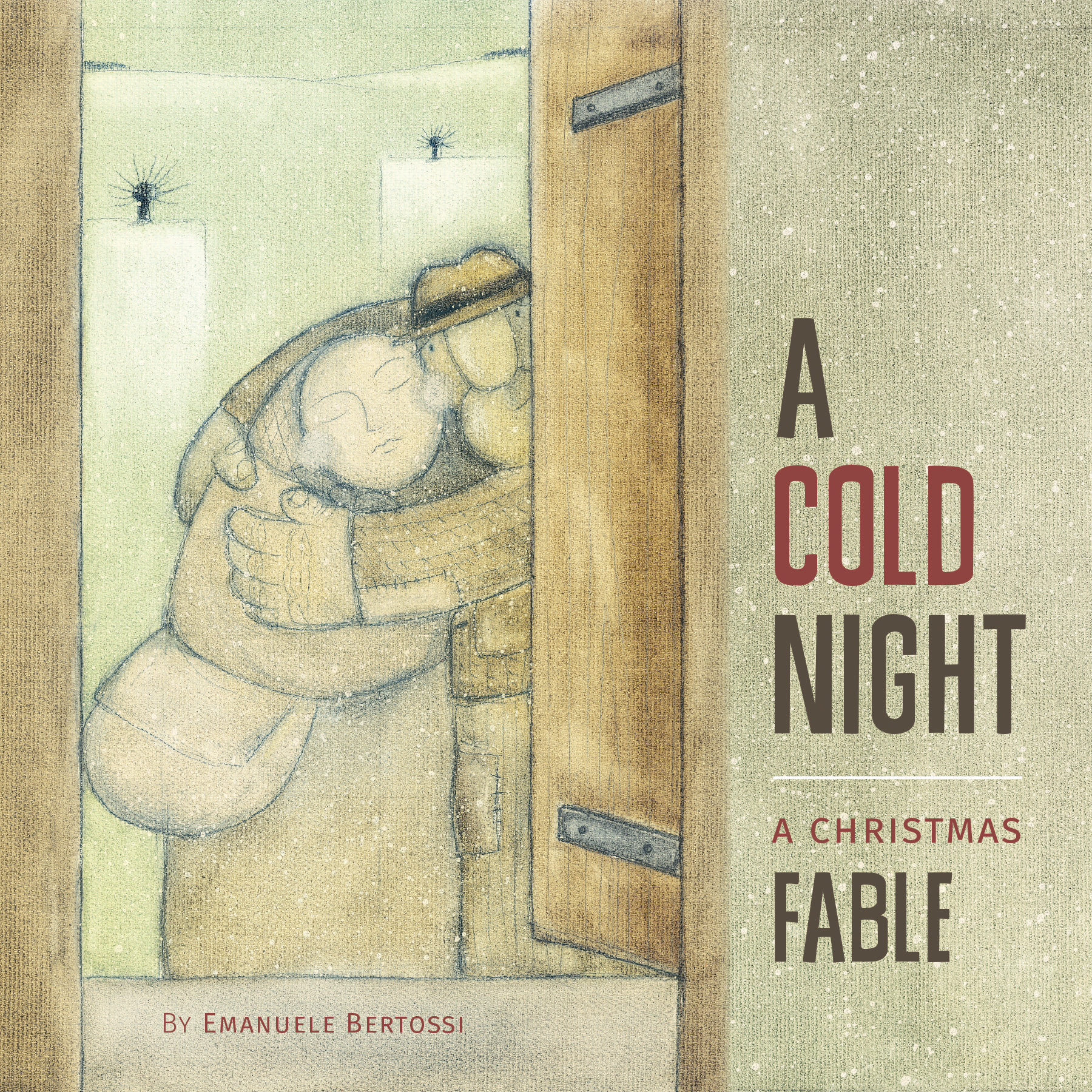 A Cold Night: A Christmas Fable