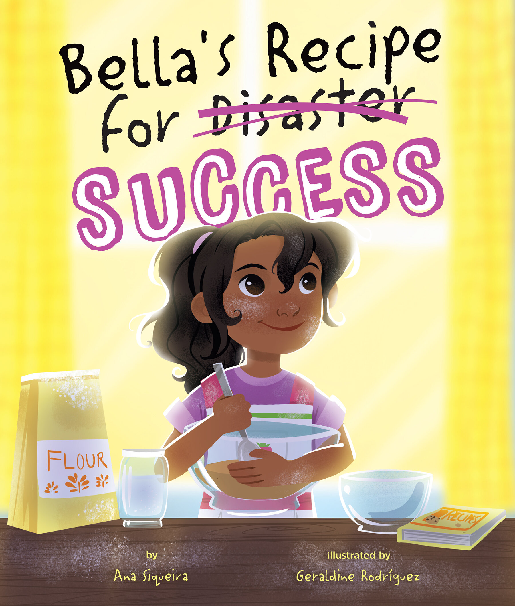 Bella's Recipe for Success