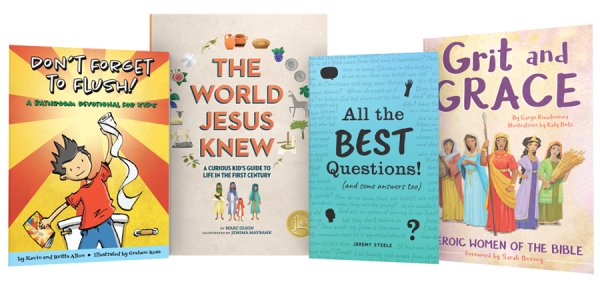 Youth Room Resource Bundle