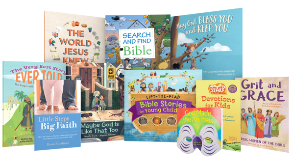Refresh Your Church Library Bundle