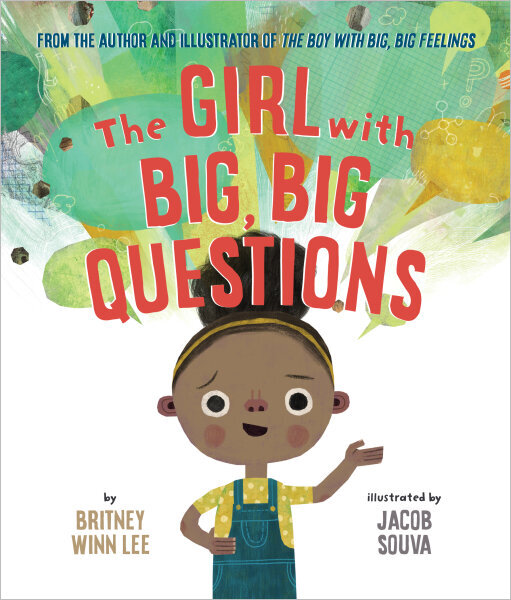 The Girl with Big, Big Questions