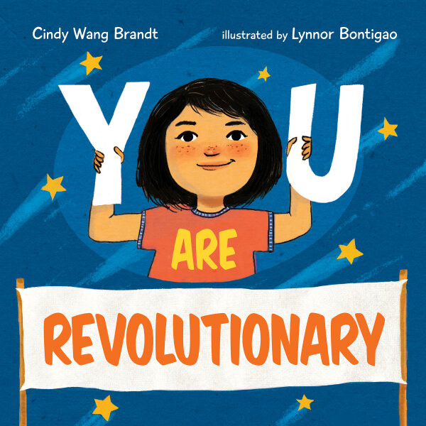 You Are Revolutionary